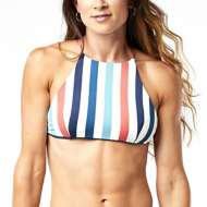 Women's Carve Designs Bali Reversible Bikini Top