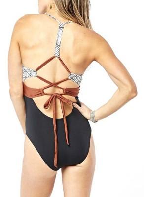 7a51e26ac1cba Women's Carve Designs Dahlia One Piece Swimsuit | SCHEELS.com