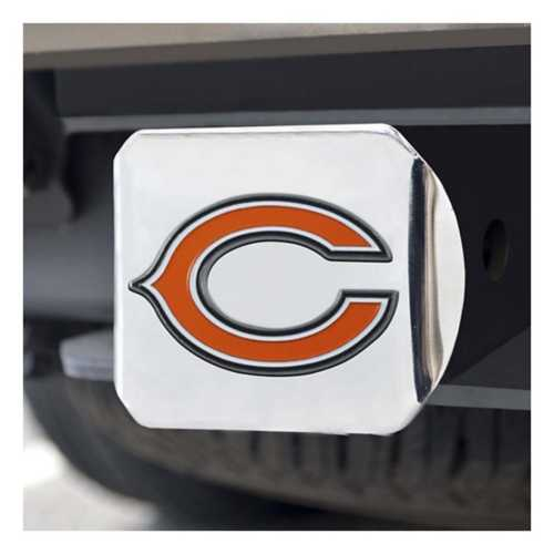 Fanmats Chicago Bears Hitch Cover