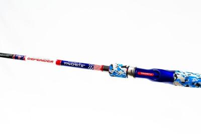 Favorite Fishing Defender Casting Rod