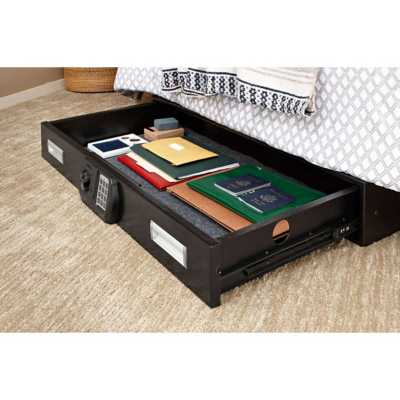 Hornady SnapSafe Under Bed Safe