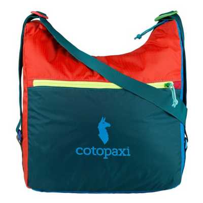 Cotopaxi Taal 15L Convertible Tote
