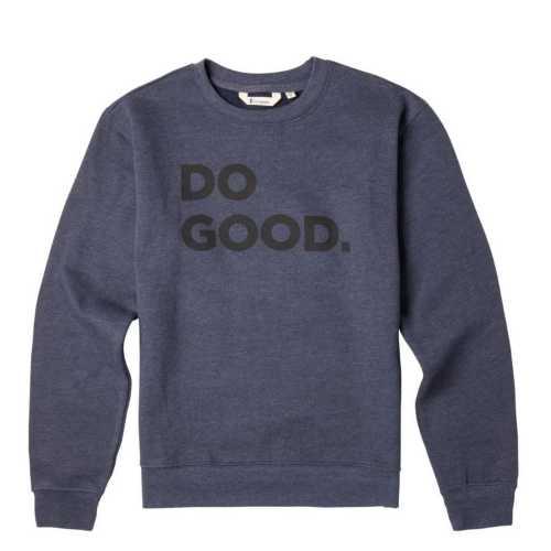 Women's Cotopaxi Do Good Crew Sweatshirt