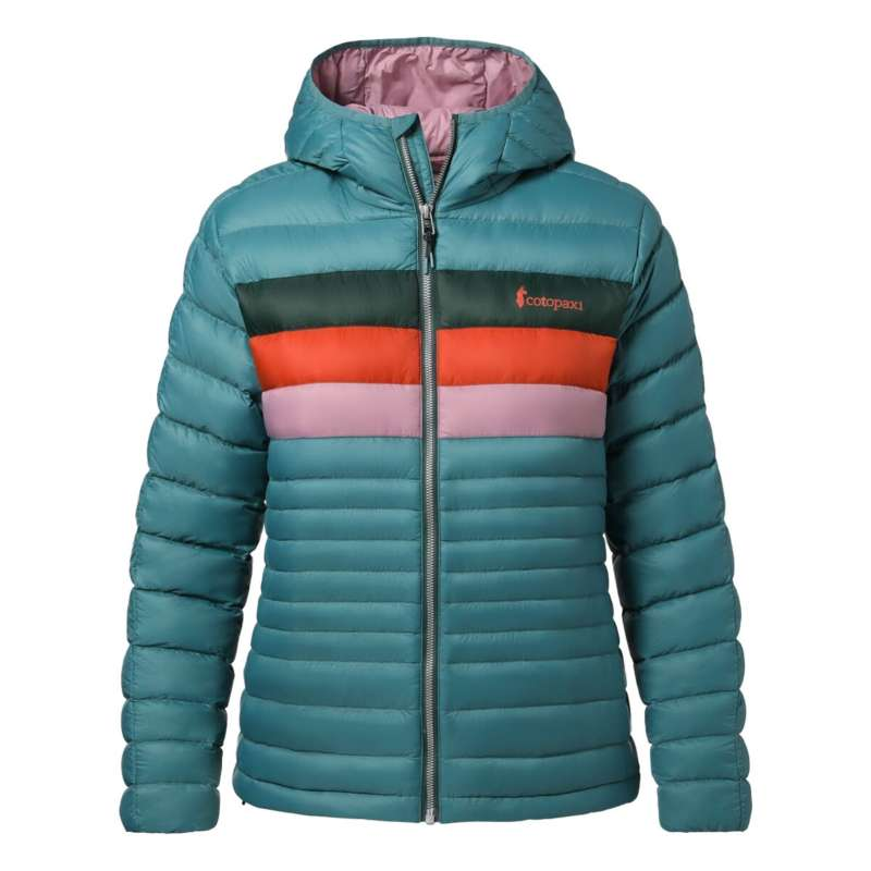 Women's Cotopaxi Fuego Hooded Down Jacket