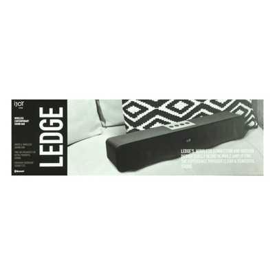 iJoy Ledge Bluetooth Speaker