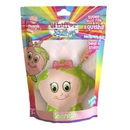 Whiffer Squishers Georgia Peach Scented Backpack Clip