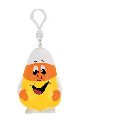 Whiffer Squishers Ken D Corn Candy Corn Scented Backpack Clip