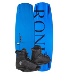 RONIX ONE- A.T.R. Wakeboard & DIVIDE Boot Pkg