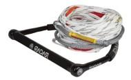 Radar Kneeboard Freeride Mainline Rope Package