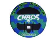 Radar Scheels Chaos Tube