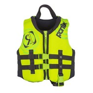 Children's Ronix Vision Life Vest