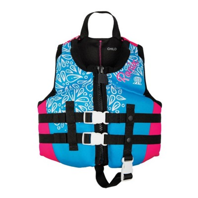 Children's Ronix August Life Vest
