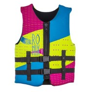 Youth Ronix August Life Vest