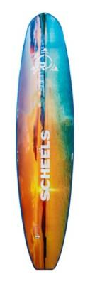 """Scheels Hybrid Touring 11' 6"""" SUP Board"""