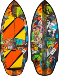 Ronix Koal Lunatic+ Wakesurf Board