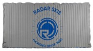 Radar Cloud Lounge Mat