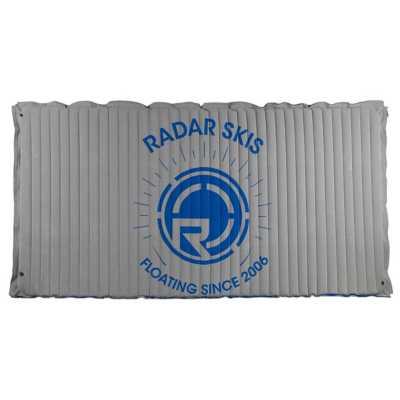 Radar Cloud Lounge Mat
