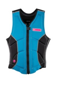 Women's Radar Lyric Impact Comp Vest