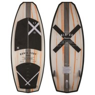 "Ronix Blender Hexshell 4'7"" Wakesurf Board"