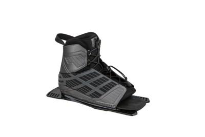 Radar Senate Alloy Waterski With Vector Boot Slalom Package