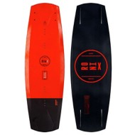 Ronix Parks Modello Wakeboard With Divide Boot Package