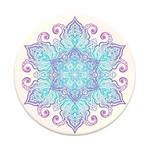 Pop Socket Flower Mandala