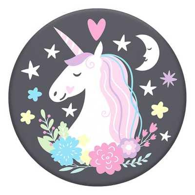 Pop Socket Unicorn Dreams