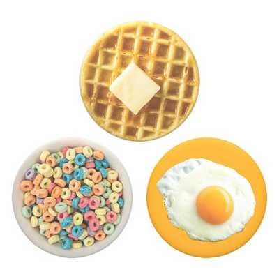 PopMinis Breakfast Club