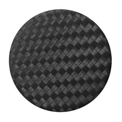 Pop Grip Carbonite Weave