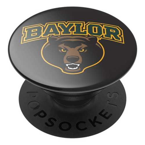 Pop Sockets Baylor Bears Swappable Phone Accessory