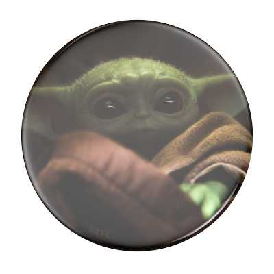 Pop Socket Baby Yoda