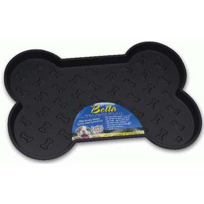 Loving Pets Bella Spill-Proof Dog Mat