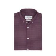 Men's Mizzen And Main Losoya Long Sleeve Shirt