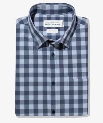Men's Mizzen and Main Archer Shirt