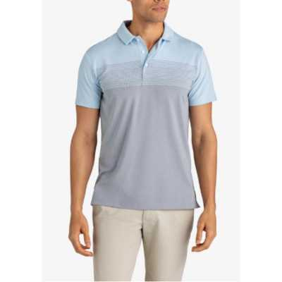 Men's Mizzen and Main Phil Mickelson Golf Polo