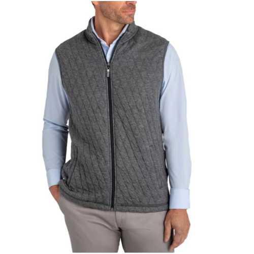 Men's Mizzen and Main Performance Vest