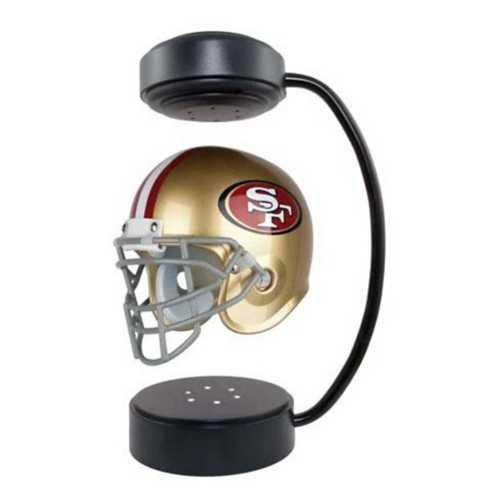 Pegasus San Francisco 49ers Hover Helmet