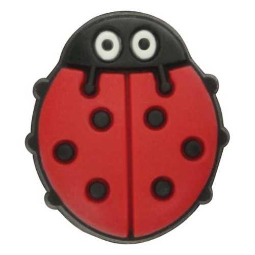 Crocs Ladybug Jibbitz