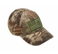 Men's Kryptek Flag Highlander Hat