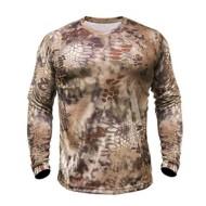 Men's Kryptek Hyperion Long Sleeve Shirt
