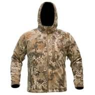 Men's Kryptek Vellus Highlander Jacket