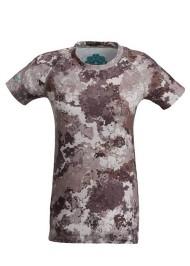 Women's Girls With Guns Stalker Performance T-Shirt