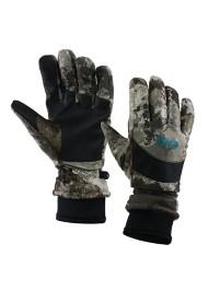 Women's Girls With Guns Softshell Glove