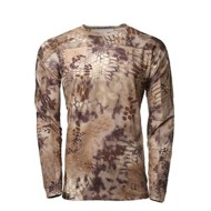Men's Kryptek Valhalla Long Sleeve T-Shirt