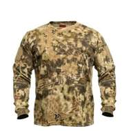 Men's Kryptek Stalker 2 Long Sleeve T-Shirt