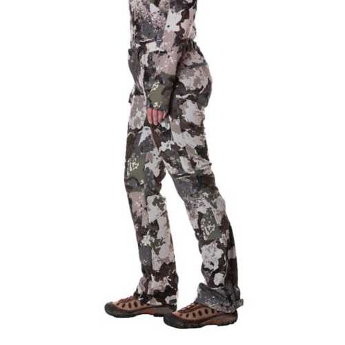 Women's Prois Pradlann Upland 1/2 Zip Pullover