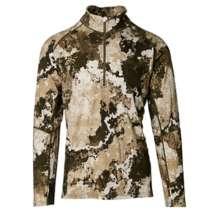 Men's Scheels Outfitters Sheyenne Merino 1/4 Zip