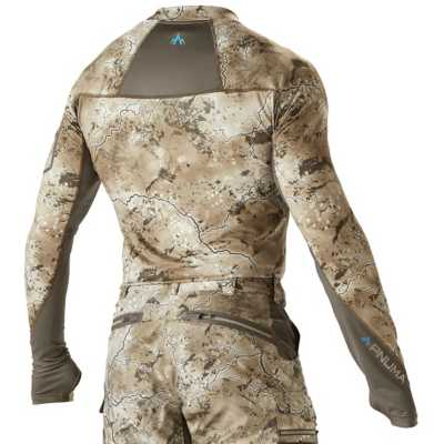 Men's Pnuma Tenacity Coolcore Performance Shirt