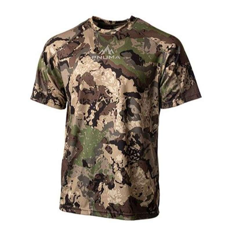 Men's Pnuma Rogue Preformance Shirt