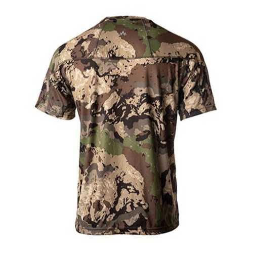 Men's Pnuma Rogue Performance SS Shirt